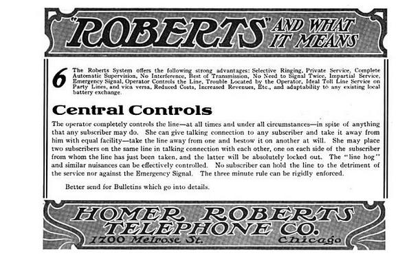 American Telephone Journal_Volume 18_1908