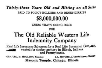The National Underwriter_Volume 21_1917
