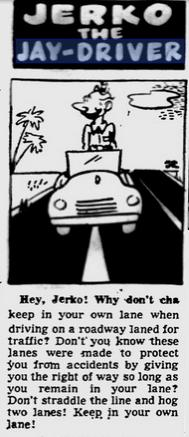 JERKO THE JAY DRIVER_IMAGE 1
